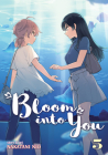 Bloom into You Vol. 5 Cover Image