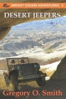 Desert Jeepers Cover Image