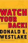 Watch Your Back! Cover Image