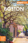 Fodor's Boston (Full-Color Travel Guide) Cover Image