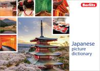 Berlitz Picture Dictionary Japanese (Berlitz Picture Dictionaries) Cover Image