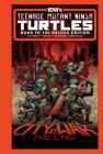 Teenage Mutant Ninja Turtles: Road to 100 Deluxe Edition Cover Image