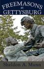 Freemasons at Gettysburg Cover Image
