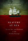 Slavery at Sea: Terror, Sex, and Sickness in the Middle Passage (New Black Studies Series) Cover Image