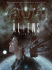 Aliens - Artbook Cover Image