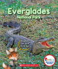 Everglades National Park (Rookie National Parks) Cover Image