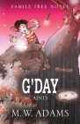 Family Tree Novel: G'DAY Aints Cover Image