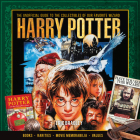 Harry Potter - The Unofficial Guide to the Collectibles of Our Favorite Wizard Cover Image