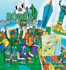 Roundy and Friends - New York: Soccertowns Libro 7 en Español Cover Image