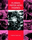 Russian Piston Aero Engines: The Complete Story Cover Image
