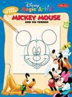 Mickey Mouse and His Friends Cover Image