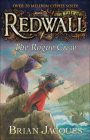 Rogue Crew (Redwall #22) Cover Image