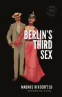 Berlin's Third Sex Cover Image