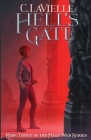 Hell's Gate Book Three of the Mage Web Series Cover Image