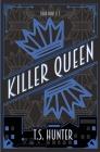 Killer Queen: Soho Noir Series #5 Cover Image