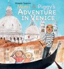 Mimi & Piggy's Adventure In Venice Cover Image