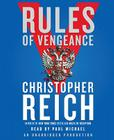Rules of Vengeance Cover Image