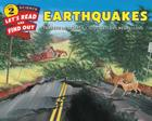 Earthquakes (Let's-Read-and-Find-Out Science 2) Cover Image