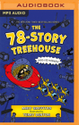 The 78-Storey Treehouse Cover Image