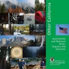 Other California: Sacramento and national parks: Sequoia and Yosemite (USA #3) Cover Image