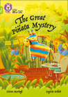 The Great Piñata Mystery: Band 11+/Lime Plus (Collins Big Cat) Cover Image
