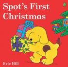 Spot's First Christmas (color) Cover Image