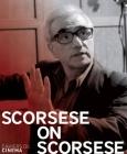 Scorsese on Scorsese Cover Image
