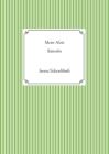 Sütterlin: leeres Schreibheft Cover Image