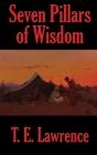 Seven Pillars of Wisdom Cover Image