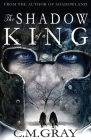 The Shadow of a King (Shadowland #2) Cover Image