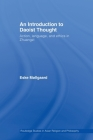 An Introduction to Daoist Thought: Action, Language, and Ethics in Zhuangzi (Routledge Studies in Asian Religion and Philosophy) Cover Image