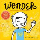 Wonder Wall Calendar 2020 Cover Image