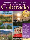 John Fielder's Best of Colorado Cover Image