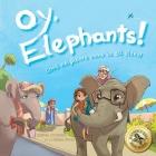 Oy, Elephants! Cover Image