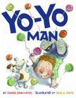 Yo-Yo Man Cover Image