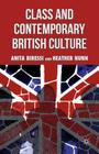 Class and Contemporary British Culture Cover Image