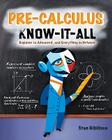 Pre-Calculus Know-It-All Cover Image