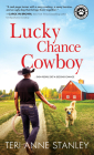 Lucky Chance Cowboy (Big Chance Dog Rescue #2) Cover Image