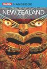 Berlitz Handbook New Zealand Cover Image