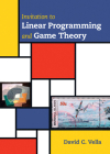 Invitation to Linear Programming and Game Theory Cover Image