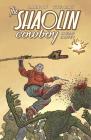 Shaolin Cowboy: Shemp Buffet Cover Image