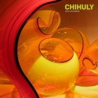Chihuly 2022 Wall Calendar Cover Image