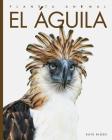 El águila (Planeta animal) Cover Image