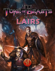 Tome of Beasts 2: Lairs Cover Image