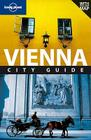 Lonely Planet Vienna City Guide [With Map] Cover Image