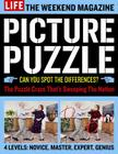 Life Picture Puzzle Cover Image