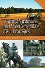 Touring Virginia's and West Virginia's Civil War Sites Cover Image