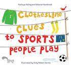 Clothesline Clues to Sports People Play Cover Image