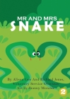 Mr and Mrs Snake Cover Image