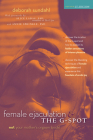 Female Ejaculation & the G-Spot Cover Image